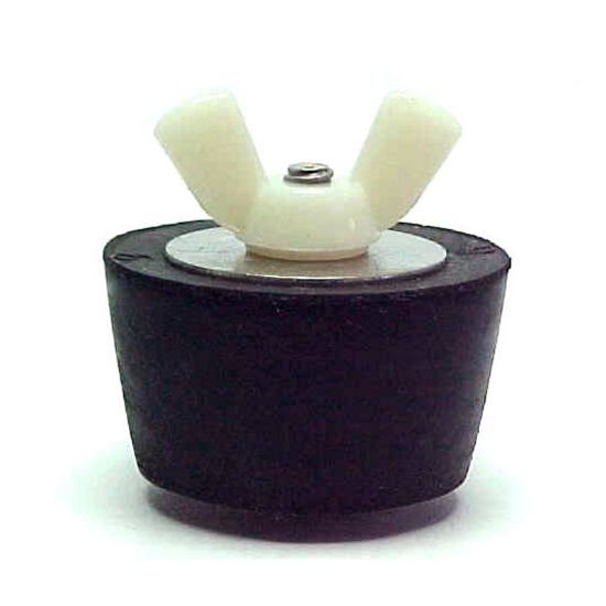 SP15: # 1-5 UNIVERSAL WINTER PLUG SP15