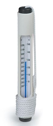 R141046: #127 PLASTIC THERMOMETER R141046