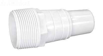 PO11011: 1 1/2 HOSE ADAPTER PO11011