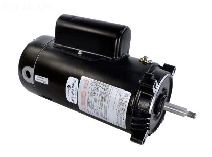 CT1102: 1 HP MOTOR ENERGY EFFECIENT CT1102