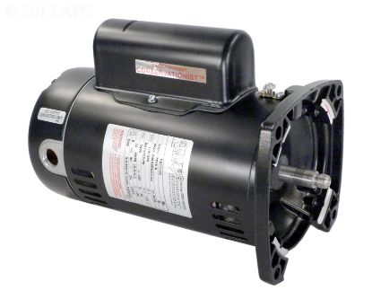 UQC1102: 1 HP MOTOR UP-RATED 48Y UQC1102