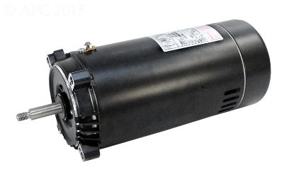 UST1102: 1 HP THRD. SHAFT MOTOR UST1102