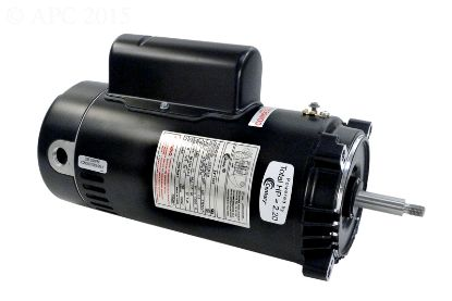 ST1102: 1 HP THREAD SHAFT MOTOR ST1102