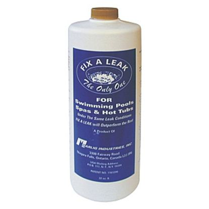 FAL32EACH: 1 QT FIX A LEAK SEALANT FAL32EACH