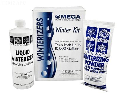 OMG36941EACH: 10K OMEGA WINTER KIT JF SERIES OMG36941EACH