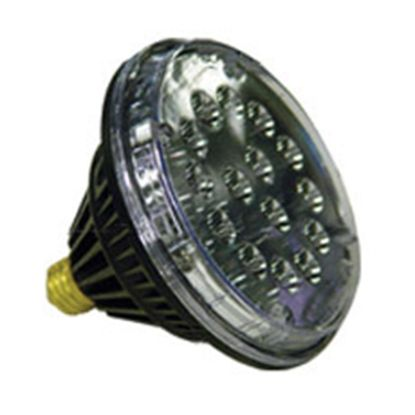 PL120: 120V COLOR LED LIGHT BULB PL120