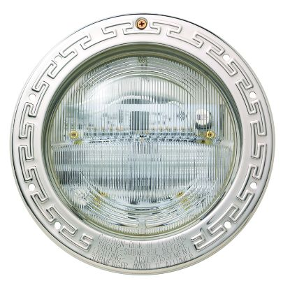 601305: 12V INTELLIBRITE WHITE LED LIGHT POOL 601305