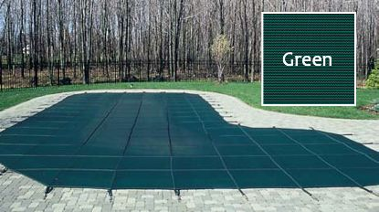 201632RECES48SAPGRN: 16'X32'RE 4'X8'CTR SAP GREEN MESH 201632RECES48SAPGRN