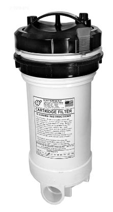 WW5002500: 25 SQ FT CARTRIDGE FILTER WW5002500