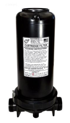 WW5002560B: 25 SQ FT CARTRIDGE FILTER WW5002560B