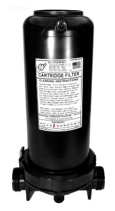 WW5002570B: 25 SQ FT CARTRIDGE FILTER WW5002570B