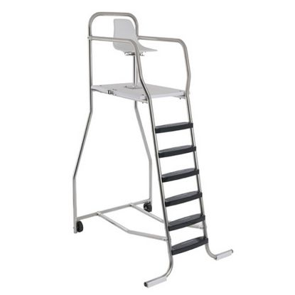 US48550: 8' VISTA MOVEABLE LIFEGUARD CHAIR US48550
