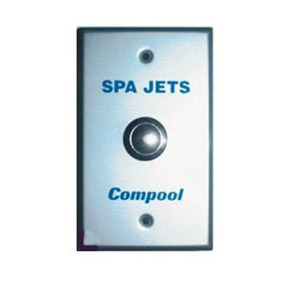 RCS1: ADDITIONAL SPA JETS SWITCH RCS1