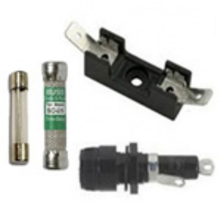 Picture for category Fuses & Fuse Holders