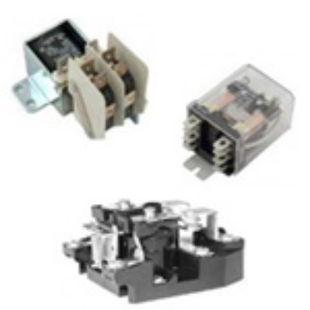 Picture for category Relays & Contactors