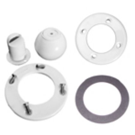 Picture for category Inlet/Outlet Fittings, Wall & Floor
