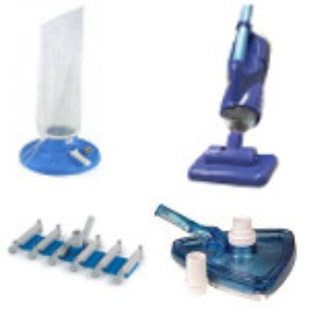 Picture for category Vacuums & Leaf Traps