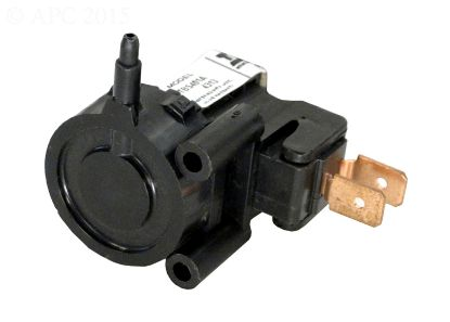 TDITBS401: AIR SWITCH LATCHING SPDT 25A TDITBS401