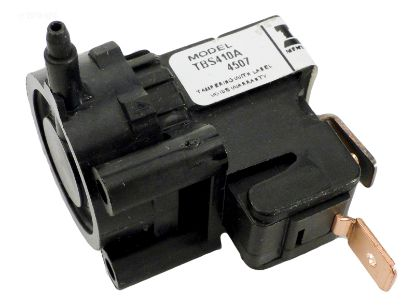 TDITBS410: AIR SWITCH LATCHING SPNO 25A TDITBS410