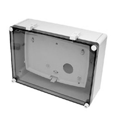 7341: ALL BUTTON OUTDOOR ENCLOSURE FOR 7341