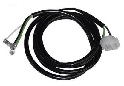 BB21086: AMP CORD FOR 1 SPEED PUMP BB21086