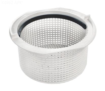 WW5501030: BASKET W/HANDLE - FLO-PRO II WW5501030