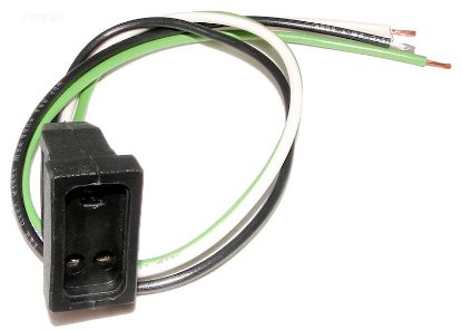 SS2RSP103B2: BLOWER RECEPTACLE MINI 18/3 9 SS2RSP103B2