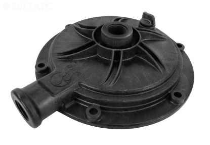 R0536300: BOOSTER PUMP VOLUTE R0536300