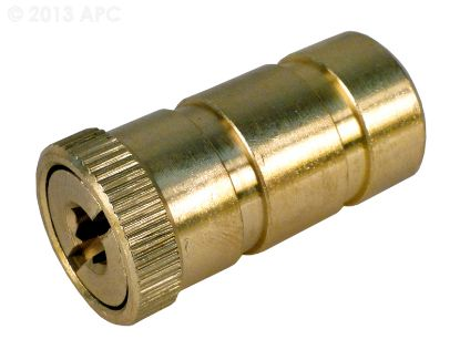 99209100003: BRASS ANCHOR FOR SAFETY COVER THREADED 99209100003