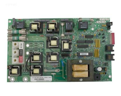 BB52295: CIRCUIT BOARD 2000LER1E BB52295