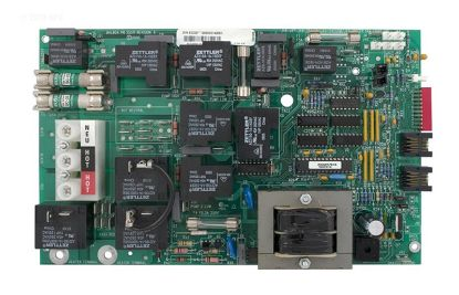BB52320: CIRCUIT BOARD 2000M7R1B BB52320