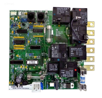 BB51424: CIRCUIT BOARD JAC H136 BB51424