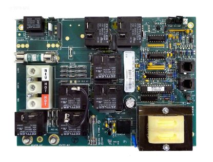 BB52213: CIRCUIT BOARD JAC R574 R576 BB52213