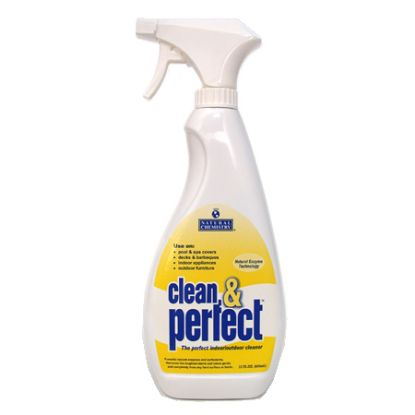 NC00176: CLEAN & PERFECT 22 OZ. NC00176