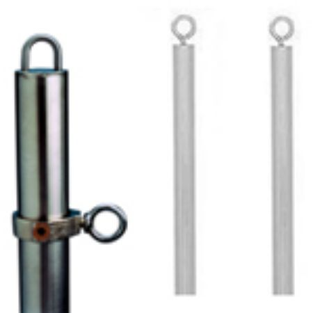 Picture for category Stanchions & Anchors
