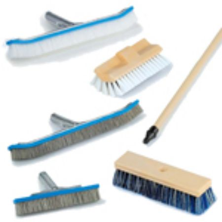 Picture for category Brushes & Handles
