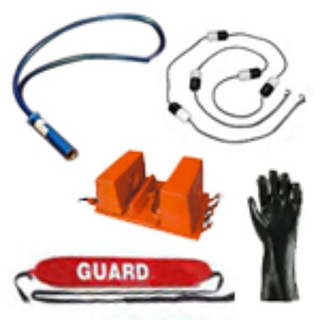 Picture for category Rescue & Safety Equipment