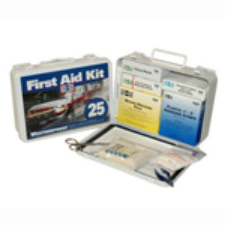 Picture for category First Aid Kits & Medical Supplies