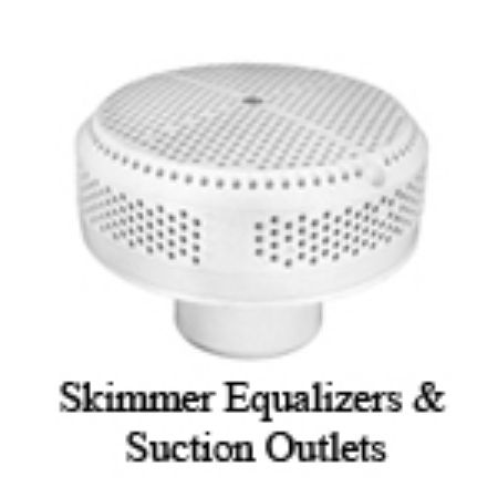 Picture for category Skimmer Equalizers & Suction Outlets