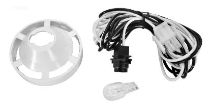 BB21089: CORD SPA LIGHT 2PIN AMP 12V BB21089
