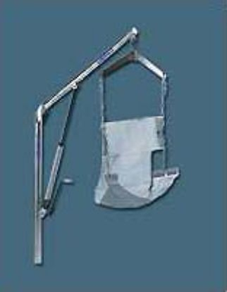 28500: ELKHORN MP400 LIFT CHAIR 28500