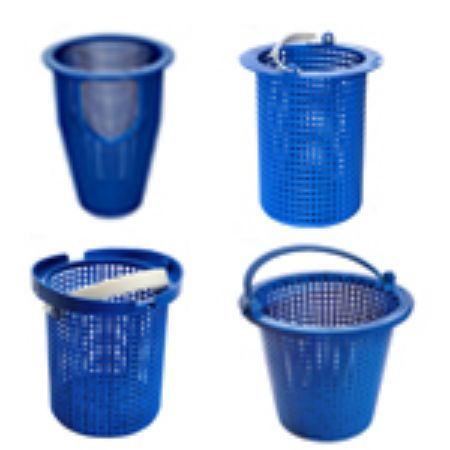 Picture for category Pump Baskets, Plastic