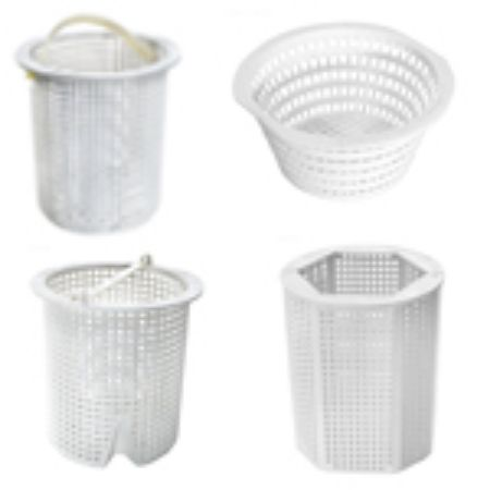 Picture for category Skimmer Baskets, Plastic