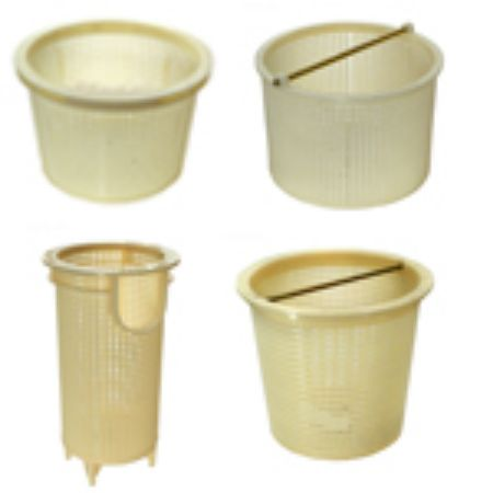 Picture for category Val-Pak Heavy Duty Baskets, Plastic