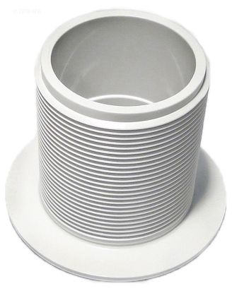 HA303803WHT: EXTENDED WALL FITTING HA303803WHT