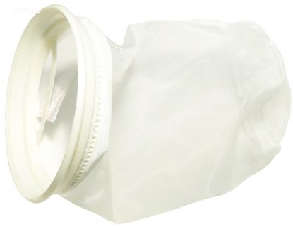 CT39123: FILTER BAG COMPLETE W/POLYRING CT39123