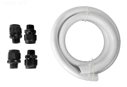 353020: HOSE KIT FOR LA0IN 353020