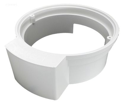 LLT16W: LEVELER TOP RING WHITE LLT16W