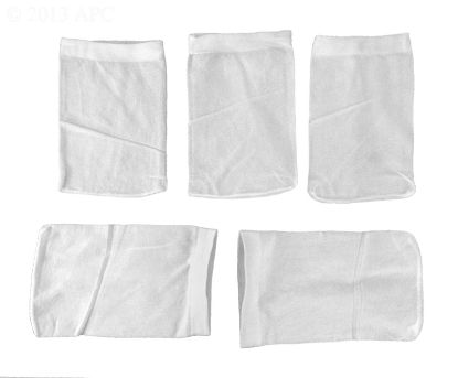 WTBP30X022MF: MICROFILTER BAG (PACK OF 5) WTBP30X022MF