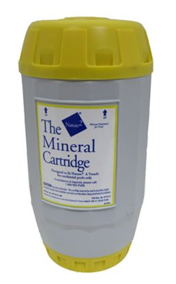 W28165CS: NATURE2 A VESSEL ABG CARTRIDGE W28165CS